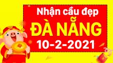 Dự đoán XSDNG 10/2/2021 – Dự đoán xổ số Đà Nẵng ngày 10/2/2021 hôm nay