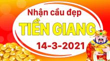 Dự đoán XSTG 14/3/2021 – Dự đoán xổ số Tiền Giang 14/3/2021 hôm nay