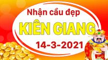 Dự đoán XSKG 14/3/2021 – Dự đoán xổ số Kiên Giang 14/3/2021 hôm nay