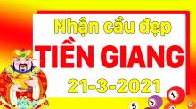 Dự đoán XSTG 21/3/2021 – Dự đoán xổ số Tiền Giang 21/3/2021 hôm nay