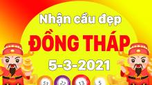 Dự đoán XSDT 5/4/2021 – Dự đoán xổ số Đồng Tháp ngày 5/4/2021 hôm nay