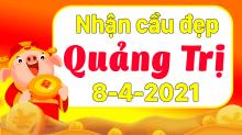 Dự đoán XSQT 8/4/2021 – Dự đoán xổ số Quảng Trị ngày 8/4/2021 hôm nay