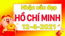 Dự đoán XSHCM 12/4/2021 – Dự đoán xổ số Hồ Chí Minh 12/4/2021 hôm nay