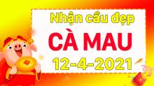 Dự đoán XSCM 12/4/2021 – Dự đoán xổ số Cà Mau ngày 12/4/2021 hôm nay