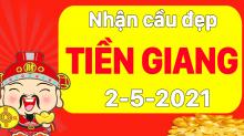 Dự đoán XSTG 2/5/2021 – Dự đoán xổ số Tiền Giang ngày 2/5/2021 hôm nay