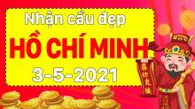Dự đoán XSHCM 3/5/2021 – Dự đoán xổ số Hồ Chí Minh 3/5/2021 hôm nay