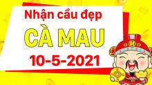 Dự đoán XSCM 10/5/2021 – Dự đoán xổ số Cà Mau ngày 10/5/2021 hôm nay