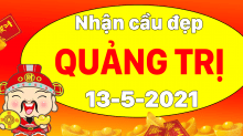 Dự đoán XSQT 13/5/2021 – Dự đoán xổ số Quảng Trị13/5/2021 hôm nay