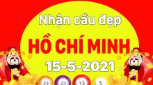Dự đoán XSHCM 15/5/2021 – Dự đoán xổ số Hồ Chí Minh 15/5/2021 hôm nay