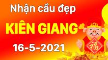 Dự đoán XSKG 16/5/2021 – Dự đoán xổ số Kiên Giang 16/5/2021 hôm nay