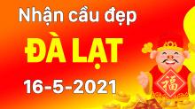 Dự đoán XSDL 16/5/2021 – Dự đoán xổ số Đà Lạt ngày 16/5/2021 hôm nay