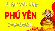 Dự đoán XSPY 7/6/2021 – Dự đoán xổ số Phú Yên ngày 7/6/2021 hôm nay