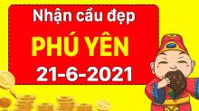 Dự đoán XSPY 21/6/2021 – Dự đoán xổ số Phú Yên ngày 21/6/2021 hôm nay