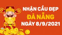 Dự đoán XSDNG 8/9/2021 – Dự đoán xổ số Đà Nẵng ngày 8/9/2021 hôm nay