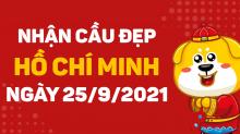 Dự đoán XSHCM 25/9/2021 – Dự đoán xổ số Hồ Chí Minh 25/9/2021 hôm nay